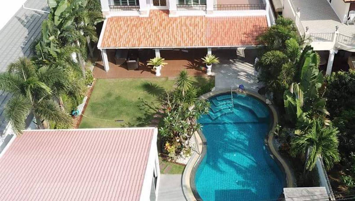 2 STORY POOL VILLA HOUSE SOUTH PATTAYA