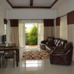 2 bedroom baan dusit pattaya view sale-living room