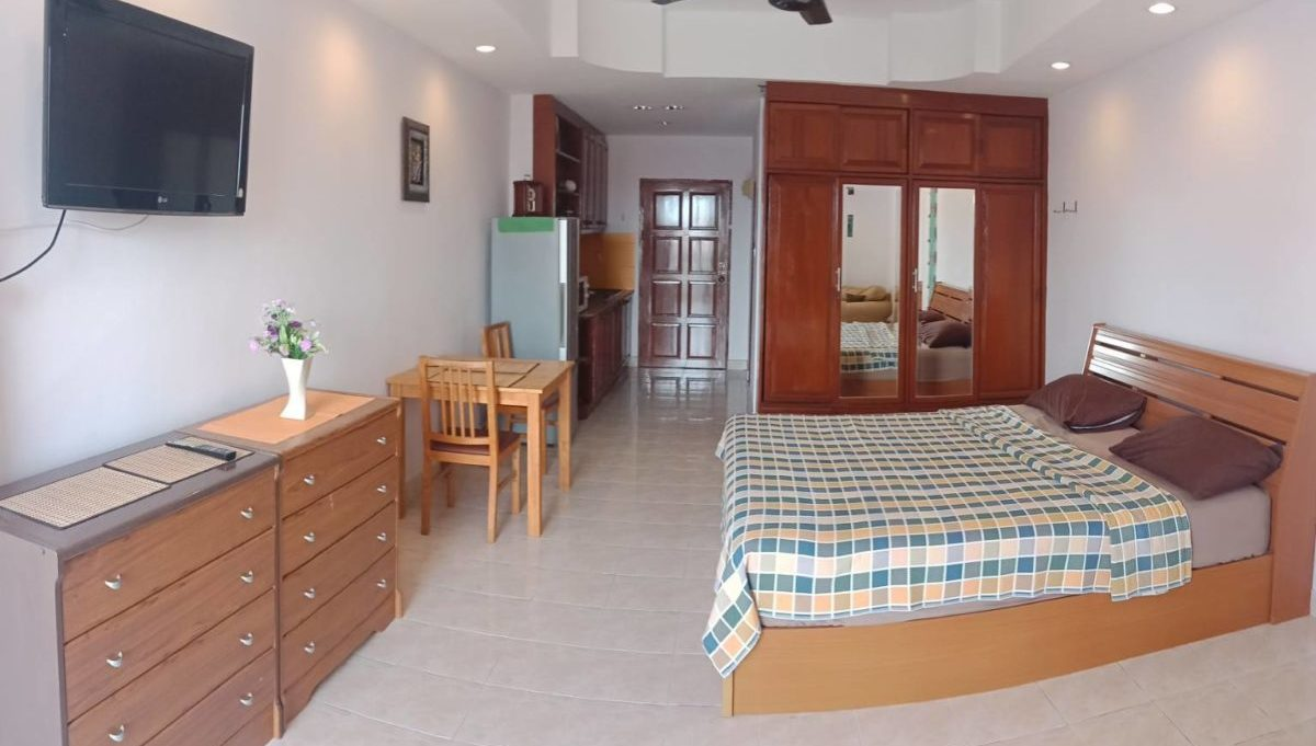 VIEW TALAY 2 PATTAYA CONDO FOR RENT